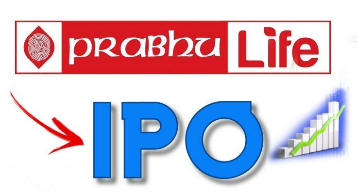 prabhu life insurance IPO